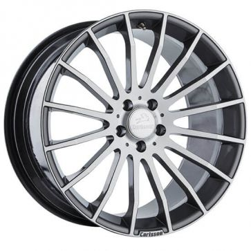 Carlsson Design 1/16 RS DE | 8,5 x 18""