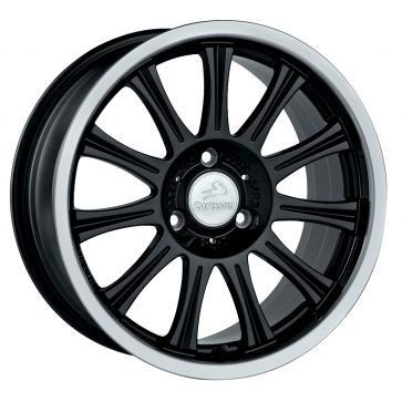Carlsson Design 1/11 EVO BE | 7,5 x 17""
