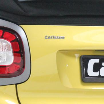 """""""Carlsson"""" insignia smart 453"""