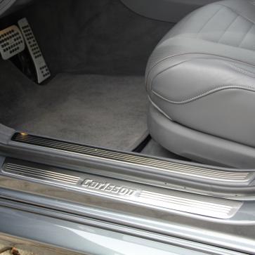 Door sills S-Class W/V222 | Maybach S-Class X222