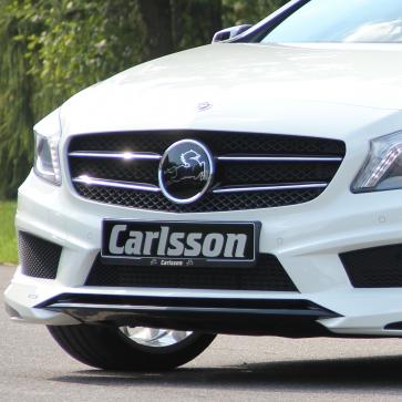 Carlsson emblem A-Class W176