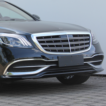 Front spoiler Maybach S-Class X222