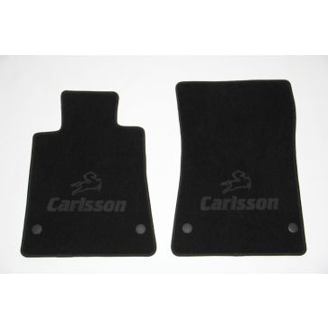 Floor mat set smart 451