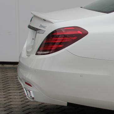 Rear spoiler S-Class W/V222 AMG-Line | Maybach S-Class X222