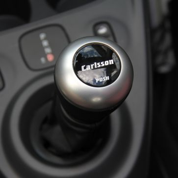 Gear knob smart coupé/cabrio/ED/EQ 453 automatic gearbox