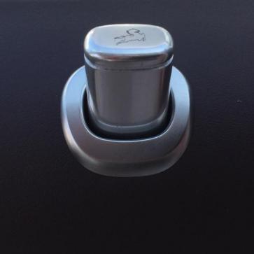 Aluminum doorlocks S-Class W/V222 | Maybach S-Class X222