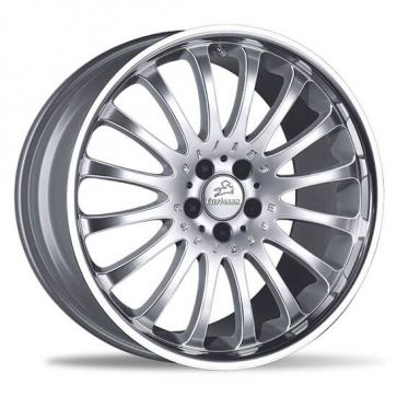 Carlsson Design 1/16 BE | 8,5 x 18""