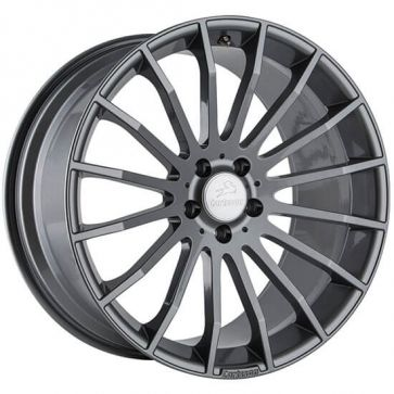 Carlsson Design 1/16 RS TE | 8,5 x 19""