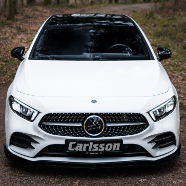 Frontspoiler Carbon A-Class W177 AMG-Line
