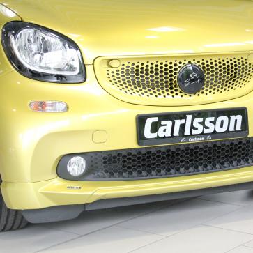 Frontspoiler smart coupé/cabrio/ED/EQ 453