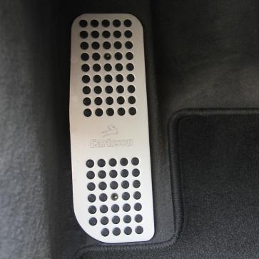 Aluminum Fußstütze A-Class W176/W177 | C-Class W/S/S205 | CLA C/X117 | E-Class W/S213 | GLE Coupé C292 | S-Class W/V222 | Maybach S-Class X222