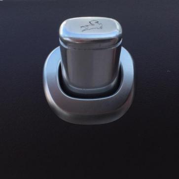 Aluminium Türverriegelungsstifte S-Class W/V222 | Maybach S-Class X222