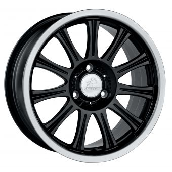Carlsson Design 1/11 EVO BE | 7,0 x 16""