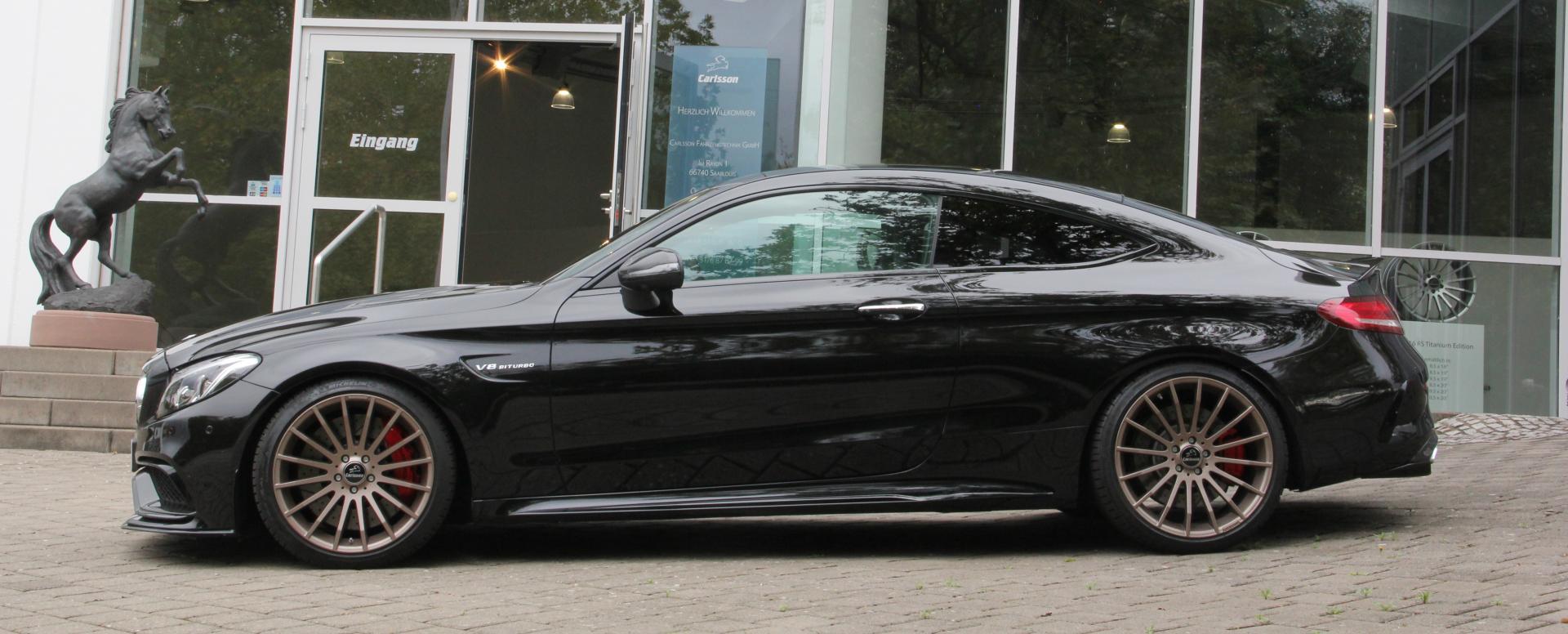 Mercedes-Benz C-Klasse C205